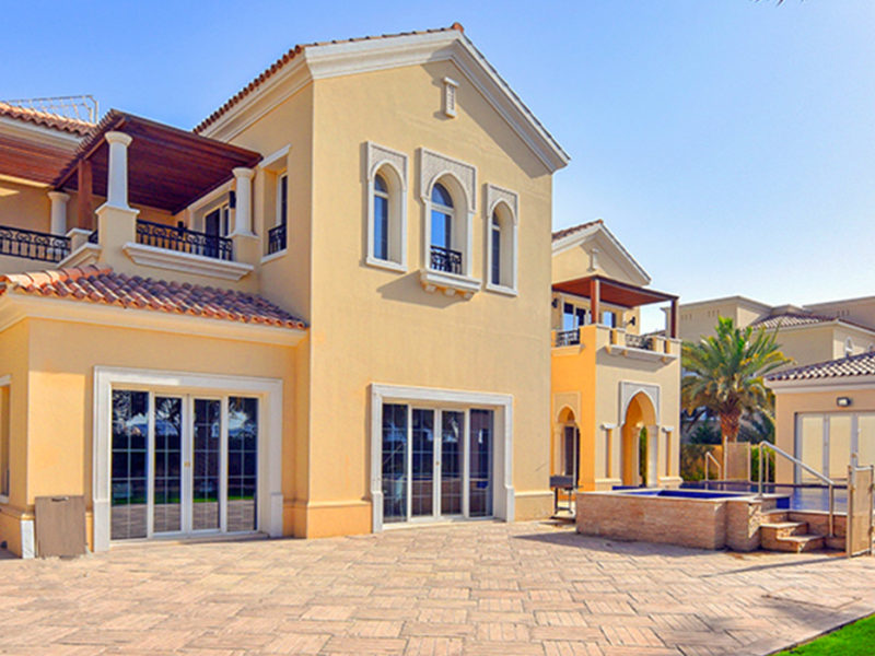 Betterhomes villas for sale in Dubai - Real Estate Blog In Dubai