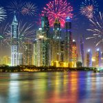 Dubai festivals in Dubai tourism