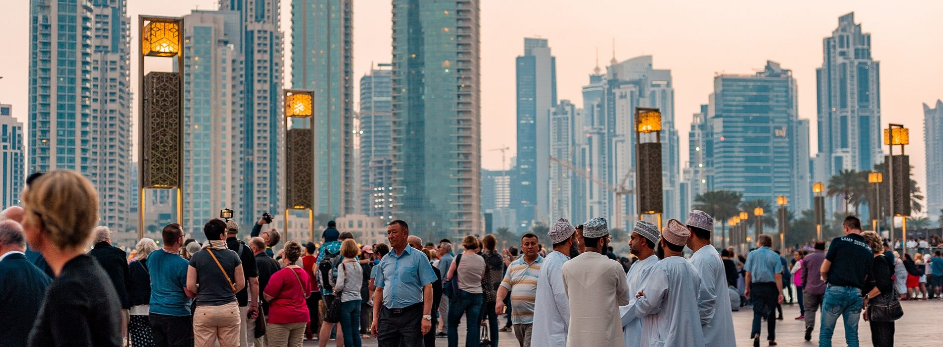 Reasons to live in Dubai