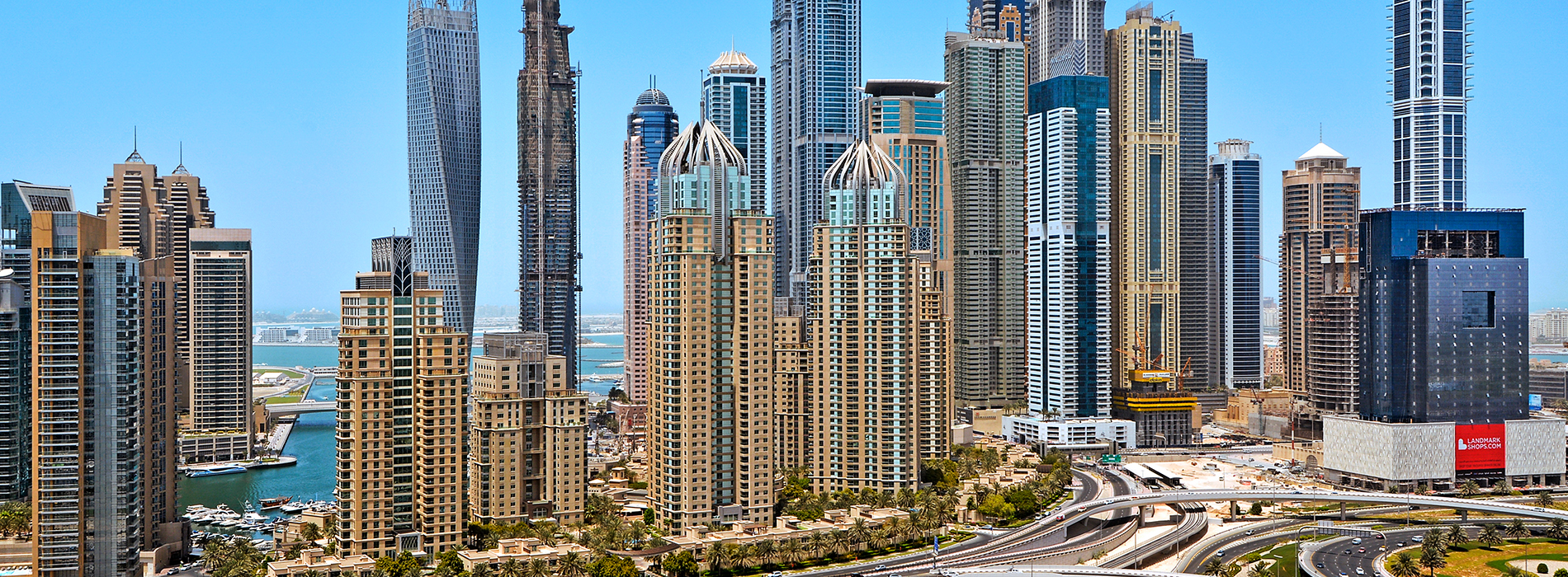 Apartments For All Type Accommodation in Dubai - The best ...