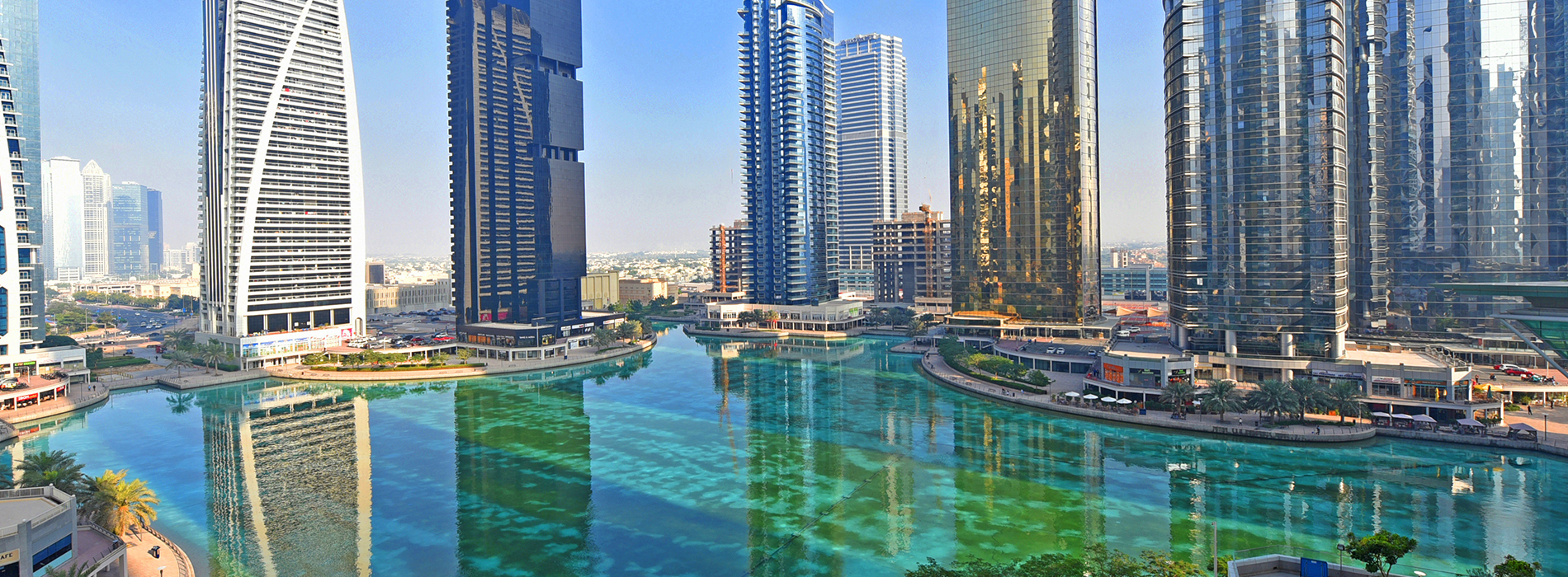 buying an off plan property in Dubai