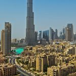 Dubai's High Speed Growth And Development