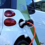 Charge & Park your Electric Car for Free in Dubai