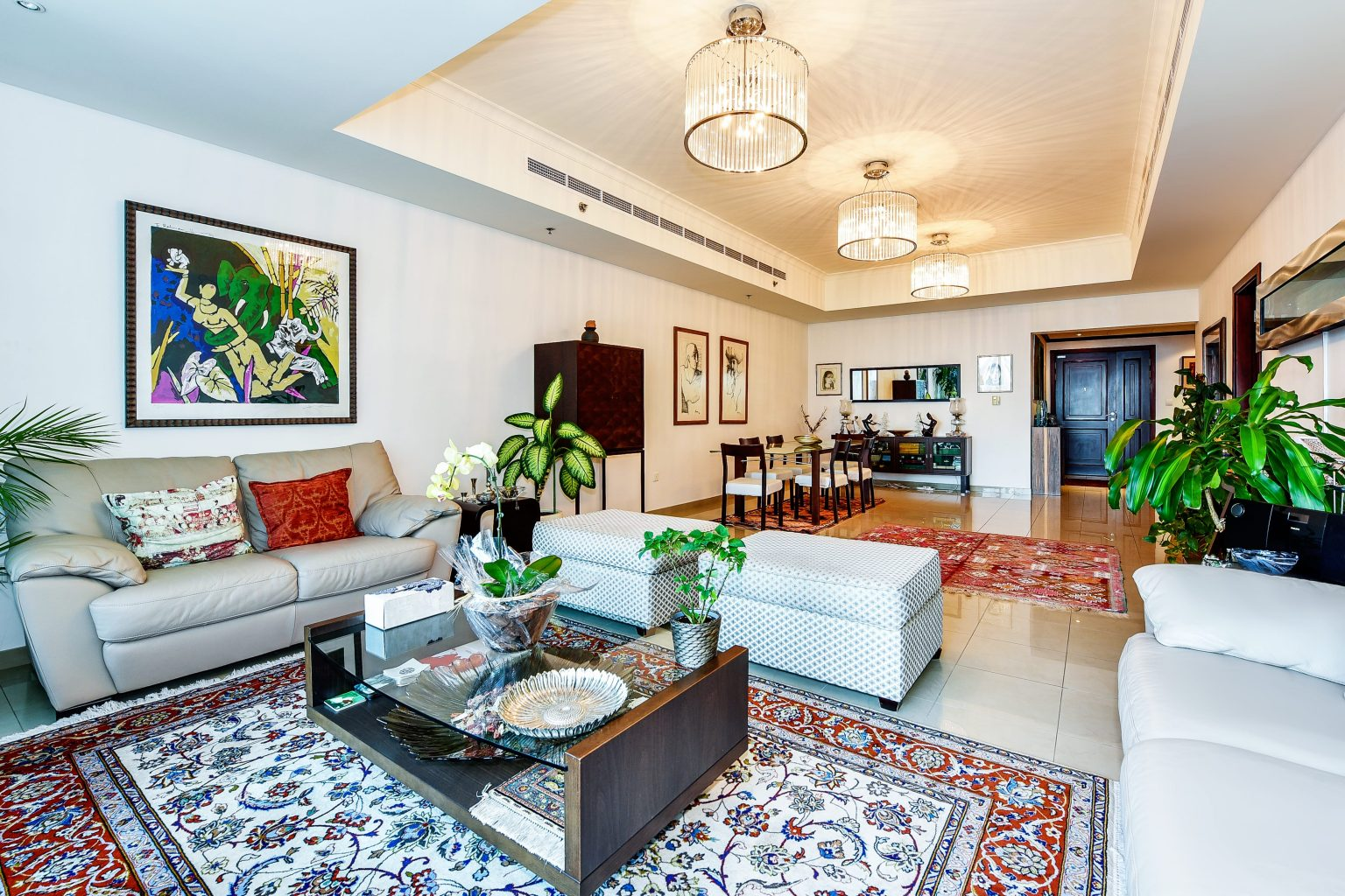 5 Best Areas to Rent 1 Bedroom Apartments in Dubai. - Best ...