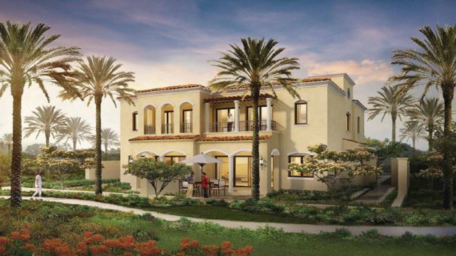 Saturday Open House At Mudon And Serena By Dubai Properties The