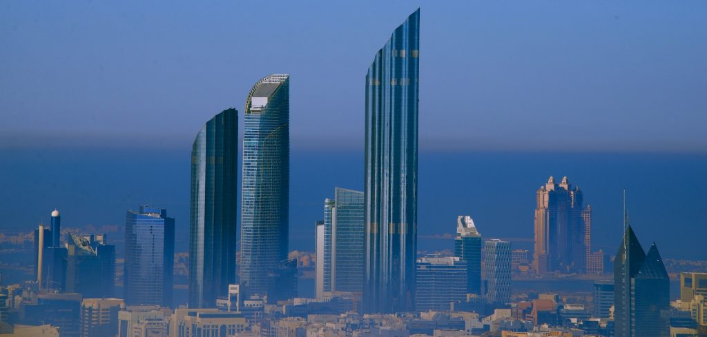 Living and working in Abu Dhabi as a teacher