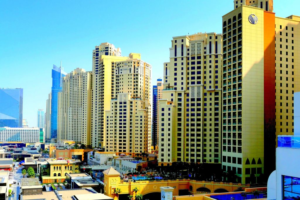 Hotel Apartments For Sale In Dubai