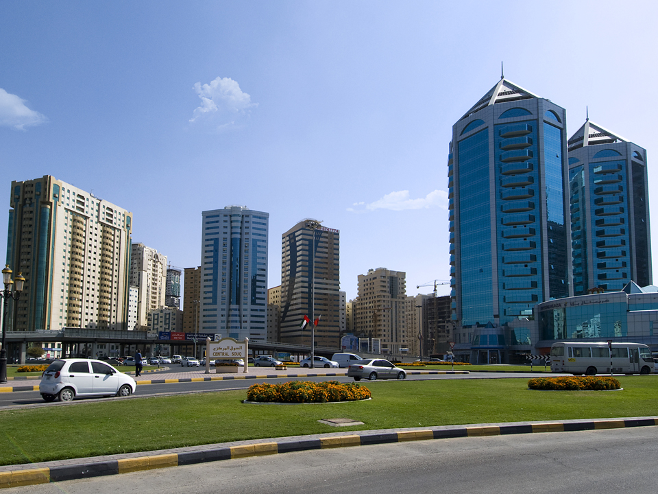 Accommodation in Sharjah
