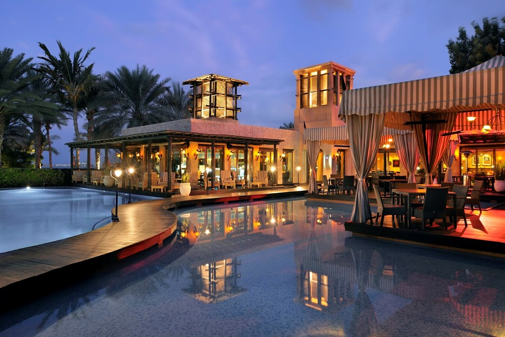 One & Only Royal Mirage, Dubai - Staycation in UAE