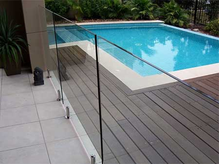 plunge pool in your house