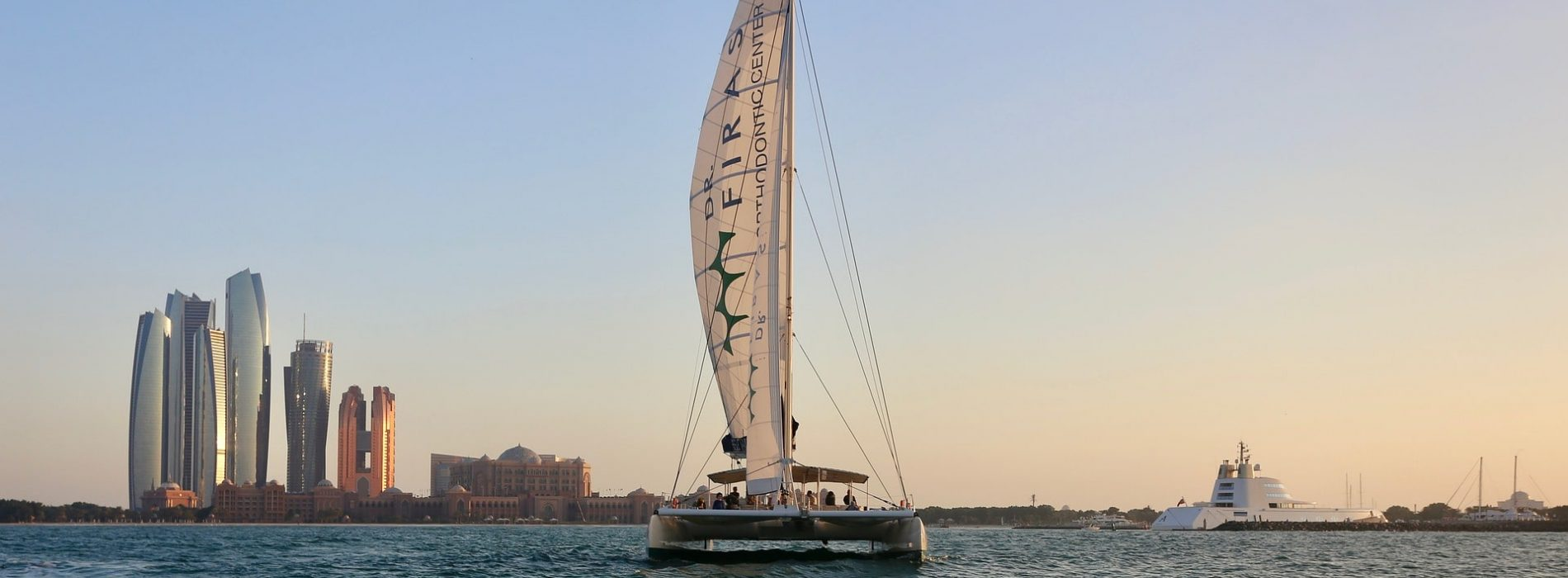 What to do in Abu Dhabi this summer