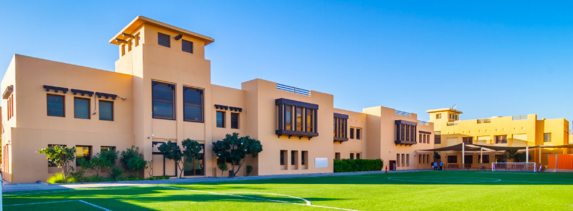 The best schools in Abu Dhabi