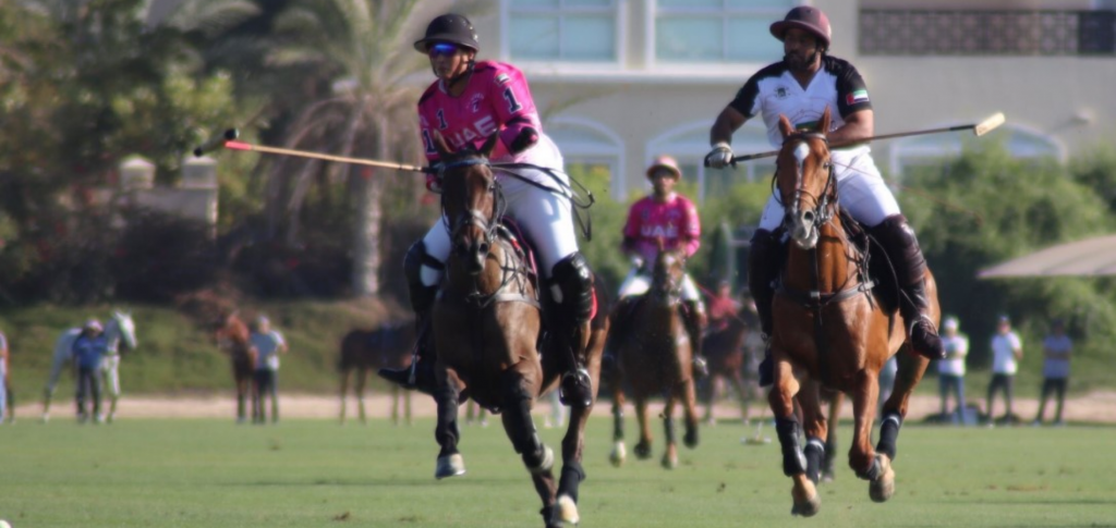 Polo masters cup