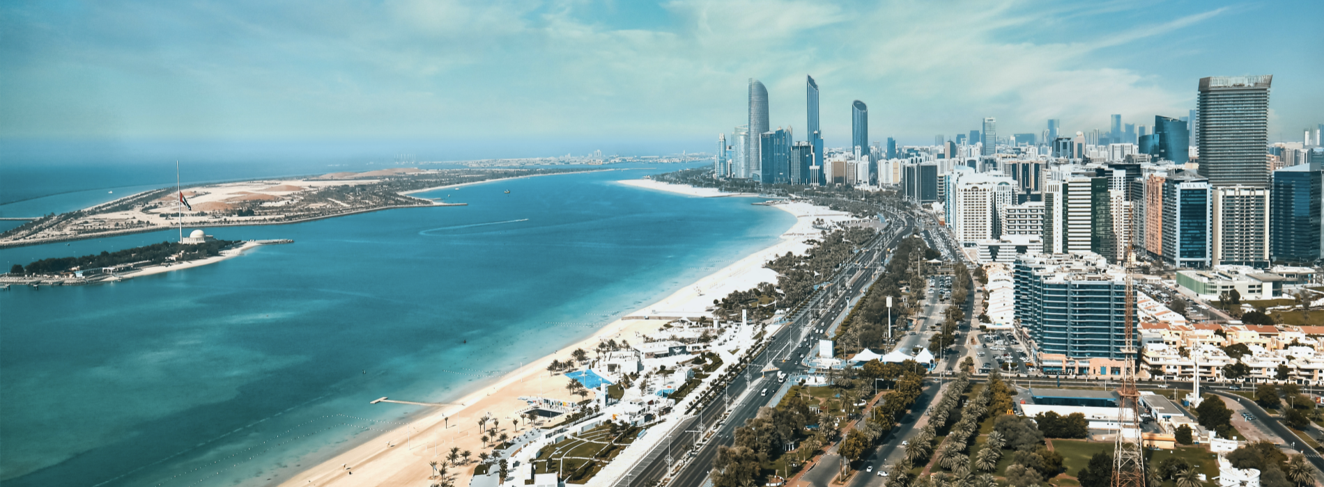Abu Dhabi best place to live
