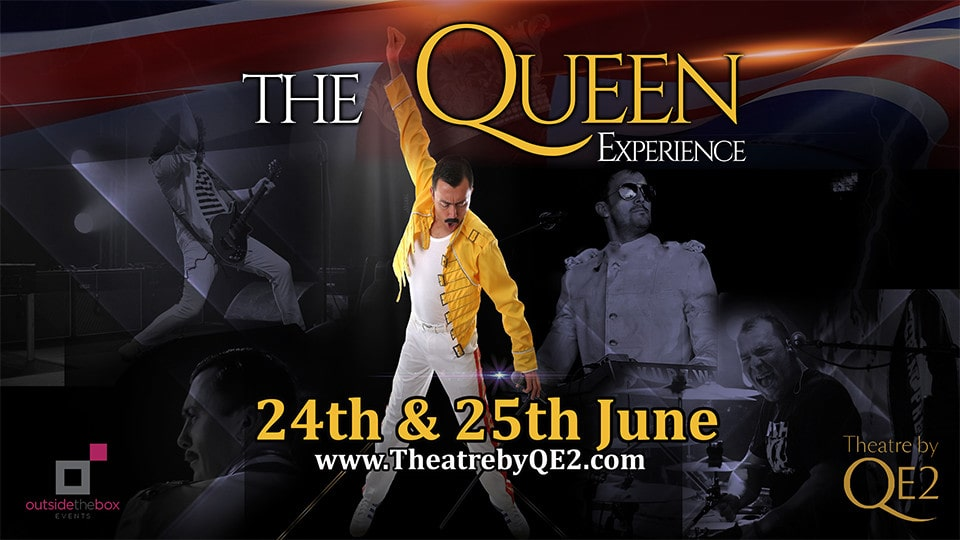 The Queen Experience at QE2