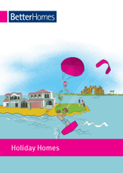 Latest UAE Holiday Homes Brochure Online
