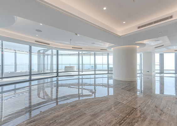 4 bedroom penthouse, Burj Khalifa